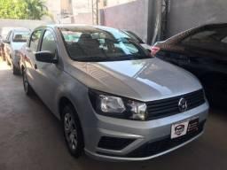 Título do anúncio: VW Voyage 1.0 2019 Completo
