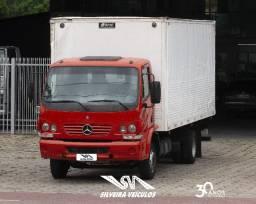 Mercedes Benz 915 - Ano: 2005 - Báu