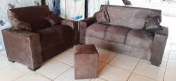Sofa a pronta entrega *