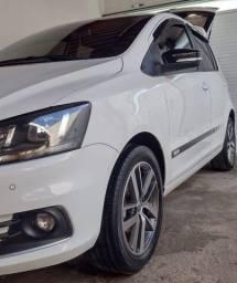 Volkswagen Fox Run 1.6 msi 2016/2017 manual
