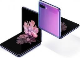 Samsung Galaxy Z Flip(Dobravel) 256gb e 8gb Ram