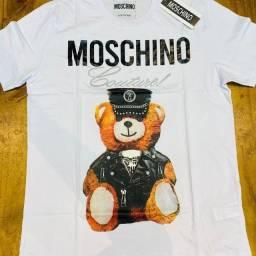 Camisa Linha Premium