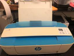 Impressora HP ink advantage 3776