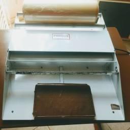 Embaladora filme plástico Plasmaq