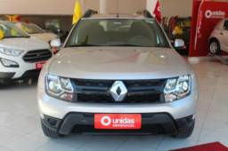 Renault Duster Expression SCE 1.6 Manual - 2020