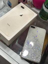 IPhone 8 Plus bege