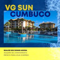 VG Sun Cumbuco - 39 a 99m² - A partir de R$ 265 Mil