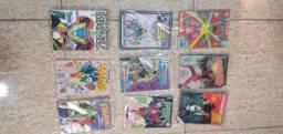 Vendo coleção de  gibis  101 unidades