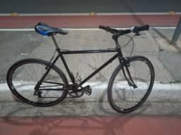 Bicicleta single aro 700