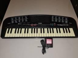 Teclado Tone Bank MA-120 CASIO