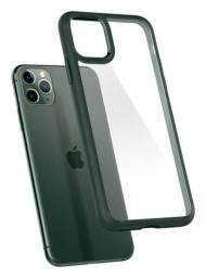Capa Spigen Ultra Hybrid Case Premium iPhone 11 Pro