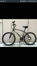 bicicleta caloi 500 quadro de aluminio