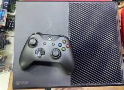 Xbox One fat seminovo 500 GB
