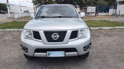 Frontier 2015 4X4 Extra R$ 108.900,00