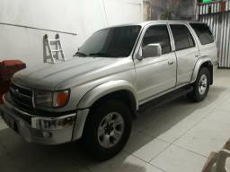 Hilux SW4 - 2001