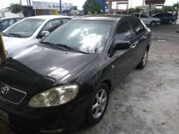 Vendo/Troco Corolla XEI - 2004