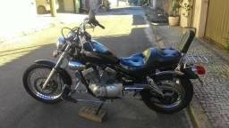 Yamaha Xv Virago 250 - 1998