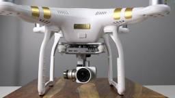Drone Dji Phantom 3 Pro 4k o mais top da categoria
