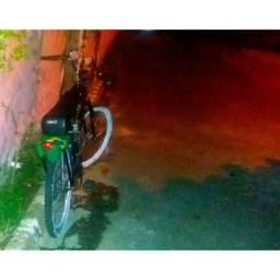 Bicicleta motorizado 08cc