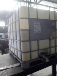 Caixa de 1000 litros
