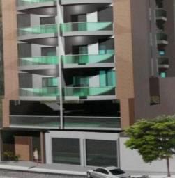 Vendo Apto 1 suite e 2 semi suite - 3 qtos - todo mobiliado - prédio e apto novo -