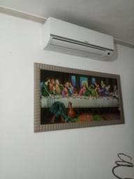 Instalação e higienização de ar condicionadoInstalação