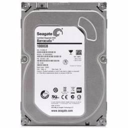 HD 01 Tb Seagate Novo PC