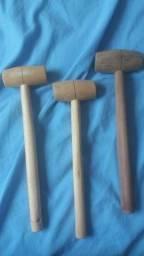 Kit de 12 marretinhas para caminha e oninus