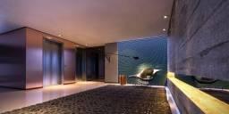 Lançamento quarto e sala e 2/4. 500 metros do mar
