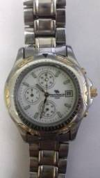 Relógio chronograph