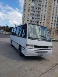 Microonibus Sênior 1999 - 1999
