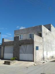 Sobradão 3 Quartos no Itapuã Aceita Chácara na Região do Paranoá