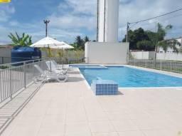 Apartamento para alugar com 2 dormitórios em Jurema, Caucaia cod:50122