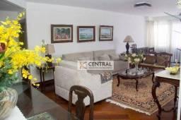 Apartamento com 4 dormitórios para alugar, 240 m² por R$ 3.500/mês - Itaigara - Salvador/B