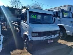 MB 912 Carroceria Ano 94 - 1994