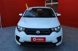 Fiat Mobi - 2018
