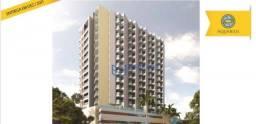 Apartamento com 1 dormitório à venda, 38 m² por R$ 364.682,76 - Centro - Fortaleza/CE