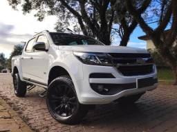 S10 2.8 LTZ Diesel 4x4 Aut com 13.700 km Fipe x Fipe - Hilux Ranger Amarok Triton Frontier - 2019