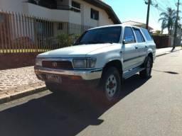 Hillux SW4 DLX 4x4 1995