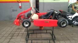 Kart Birel,motor 2 tempos(muito novo), usado comprar usado  Recife