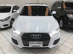 Audi Q3 Ambiente 1.4 TSFI - 2016