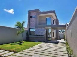 Casa com 4 dormitórios à venda, 179 m² por R$ 549.000,00 - Eusébio - Eusébio/CE