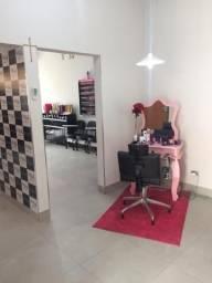 Barbearia e salão de beleza