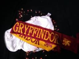 Manta Cachecol Harry Potter Grifinória comprar usado  São Leopoldo