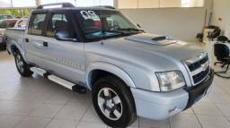 Chevrolet S10 S10 4X2 2.4 EXECUTIVE FLEX 4P - 2009