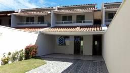 Casa com 4 dormitórios à venda, 162 m² por R$ 390.000,00 - Sapiranga - Fortaleza/CE