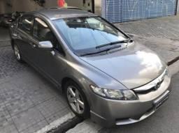 Honda civic sedan lxs 1.8/1.8 flex 16v aut. 4p - 2010