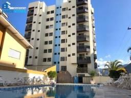 Apartamento à venda com 3 dormitórios em Martim de sá, Caraguatatuba cod:AP01304