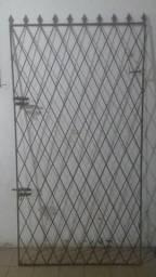Portão de Ferro!!!