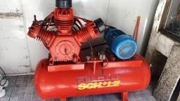 Compressor de ar 250 psi